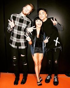 I love when PTX and Japan come together