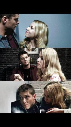 I am a Wincest girl, but if I had to pick a girl for Dean, it would have been Jo...I miss her