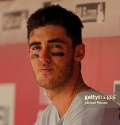 Baseball Guys, Best Baseball Player, Dodgers Baseball, Cubs Baseball, Baseball Season, Dodgers Party, Dodgers Girl, Bellinger Dodgers, Cody Love