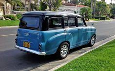 1959 Triumph 10 Estate