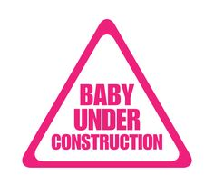 Baby Under Construction - Paper Crafts magazine