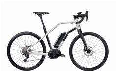 Besv Panther Ps1 Large Vehicle Bicycle Design Bike