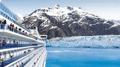 Alaskan Cruising!