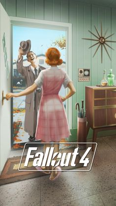 Post with 8766 votes and 704986 views. Tagged with , Fallout , ; I made some Fallout 4 lock screen wallpapers from stills Fallout Guy, Fallout New Vegas, Fallout Cosplay, Bioshock Cosplay, Best Games, Fun Games, Xbox Games, Arcade Games, Geeks