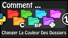 - How To Change Folders' Color Using C++, Blueprint And Python English Channel, Unreal Engine, Confirmation, Python, Engineering, Change, French, Youtube, Color