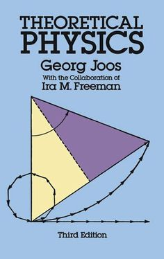 University physics with modern physics 12th edition free ebook theoretical physics dover books on physics by georg joos save 80 off fandeluxe Gallery