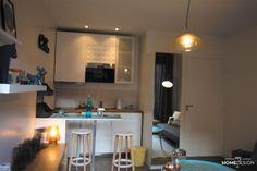 MyHomeDesign - Valorisation immobilière d'un studio - MyHomeDesign