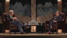Mikhail Baryshnikov in Conversation with Ian Brown