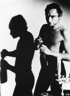Udo Kier - THE THIRD GENERATION / DIE DRITTE GENERATION (1979, Rainer Werner Fassbinder)