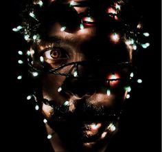 Self Portrait by Luca Pierro - Photographer