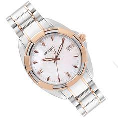 Rolex Wrist Watch, Casio Watch, Displaying Crystals, Sport Watches, Ladies Watches, Seiko Watches, Stainless Steel Bracelet, Silver Bracelets, Jewelry Stores