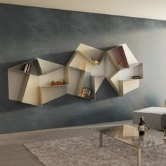 Lago offer tons of innovative design solutions at the top of the market. They work mostly from a modular base which can be customized