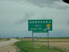 Nebraska is a fine place, I am sure.  But I have been there once and have no desire to go again.