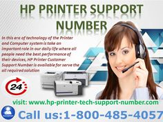 Has your printer stopped printing? This always seems to happen as you try to print the boarding pass for your office work. Several things can fix printing. Some are easy simple checks and others are more complicated. We begin here with a simple easy checks and then progress to the more complex issues to resolve. HP Printer Technical Support is a team to fix your all issues online. We appeal our customers to go online and visit our site http://www.hp-printer-tech-support-number.com