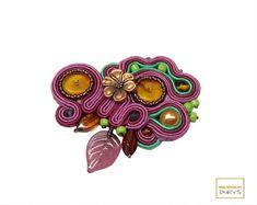www.soutacheitalia.it Enamel, Accessories, Italia, Vitreous Enamel, Enamels, Tooth Enamel, Glaze, Jewelry Accessories