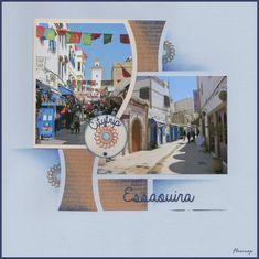 Citytrip à Essaouira - Flopassionscrap