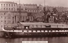 Hotwells Bristol 1909.