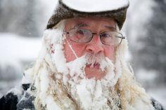 Kältewelle in Amerika: Da zittern selbst die Mittelwestler - Gesellschaft - FAZ