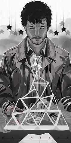 Hannibal | Will Graham