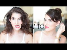♥ How To: Look Chic In A Rush (my TIPS) ♥
