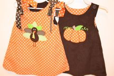 sewing idea Thanksgiving