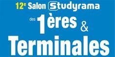 Salon Studyrama : Premières et Terminales - Infos APB