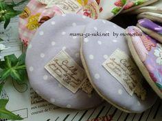 母乳パッドを手作りしたい人必見!簡単に作れる「母乳パッドの作り方」を公開しています。コツさえつかめば裁縫の初心者でも簡単に作れますので試しに作ってみませんか?