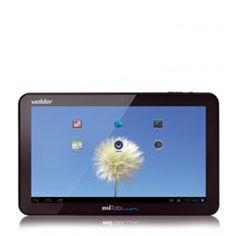 Wolder miTab LION ·Tablet 10,1 pulgadas