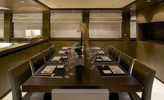 Luxury SERENITY II - Motor Yacht Check more at https://eastmedyachting.co.uk/yachts/serenity-ii-motor-yacht/