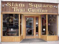 Siam Square - Great Barrington, MA