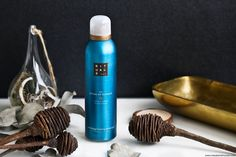 The Ritual of Hammam, le nouveau rituel beauté signé Rituals Cosmetics ! Rituals Cosmetics, Shampoo, Water Bottle, Spa, Boutique, Beauty, Black Soap, Steam Room, Products