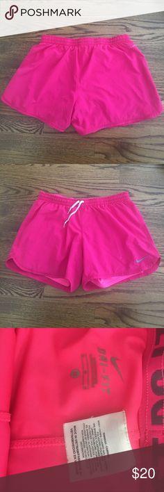 Nike shorts Nike shorts with spandex built in Nike Shorts