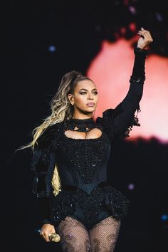 Beyoncè- The Formation World Tour at Letzigrund. Zürich, Switzerland July 14, 2016