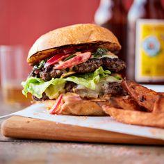 [Burger!]