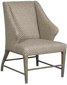 Vanguard Furniture - Our Products - 9065A Jordan Dining Chair