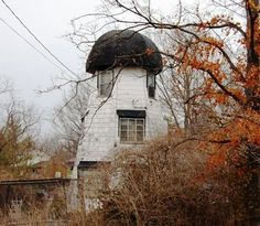 """The """"windmill"""" house on Foley Road, part of Delhi's history"""