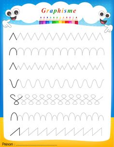 Simple Math Worksheet for Kindergarten. 30 Simple Math Worksheet for Kindergarten. Addition Printable Worksheet for Kids Basic Maths Kindergarten Pictures, Kindergarten Math Worksheets, Tracing Worksheets, Alphabet Worksheets, Preschool Kindergarten, Kids Graphics, Improve Your Handwriting, Teaching The Alphabet, Teaching Spanish