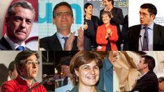 Arranca la campaña electoral más disputada en el País Vasco