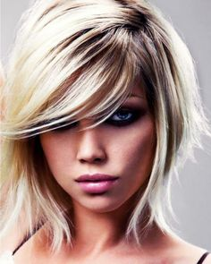 Short Hair Styles For Women 2014 | The Ultimate Beauty Guide