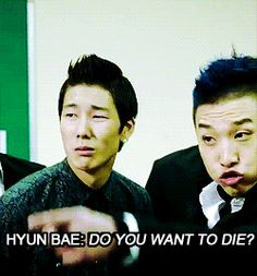 {gif} shut up flower boy band - Joo Byung Hee…I still can't get over it - it's not fair how short his life was