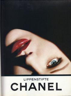 rosebuds:    Chanel