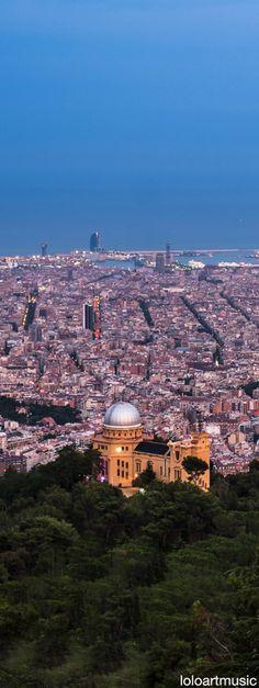 Zase jinači pohle na Barcelonu