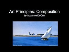 Looking at Paintings: A Powerpoint to Understand Composition