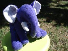 Sewing Stuffed Animals   Animal Sewing Patterns - Sewing Stuffed Animals