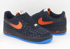 """Nike Air Force 1 Low """"Houndstooth"""" – Release Date"""