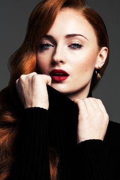 Sophie Turner Interview Just Jared — Sophie Turner Says She Wants Sansa Stark to Die | Teen Vogue