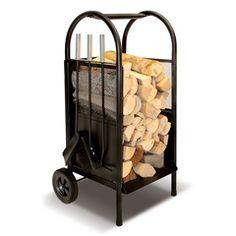 Log Trolley