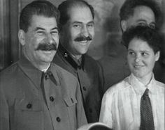 Joseph Stalin Joseph Stalin (the one on the left) was the Soviet Union ruler from the to his death in He has gone down in his. Soviet Art, Soviet Union, Hassan 2, Mikhail Gorbachev, Joseph Stalin, Russian Revolution, Power To The People, Silent Film, Socialism