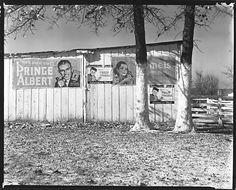 Walker Evans photo 1935