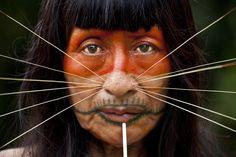 Alicia Fox Photography | amazon tribe